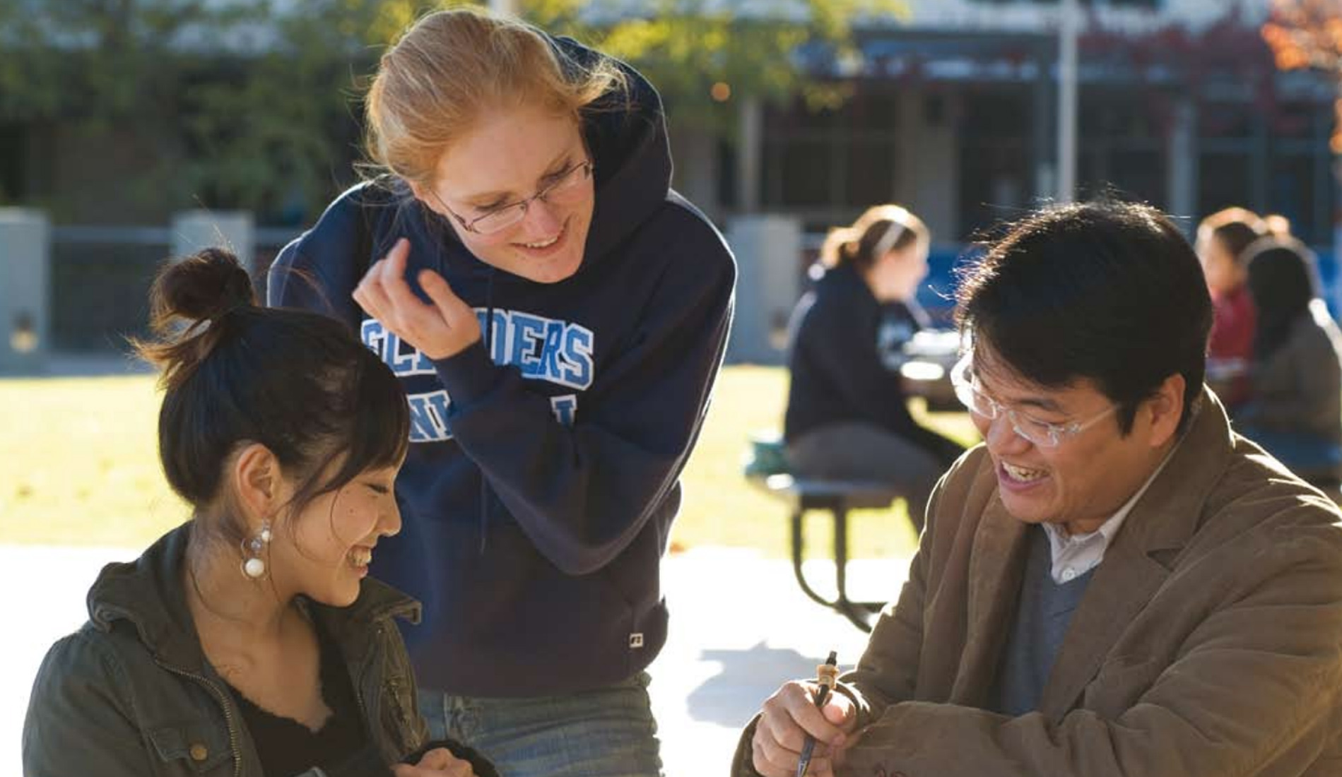 Flinders University Prospectus published